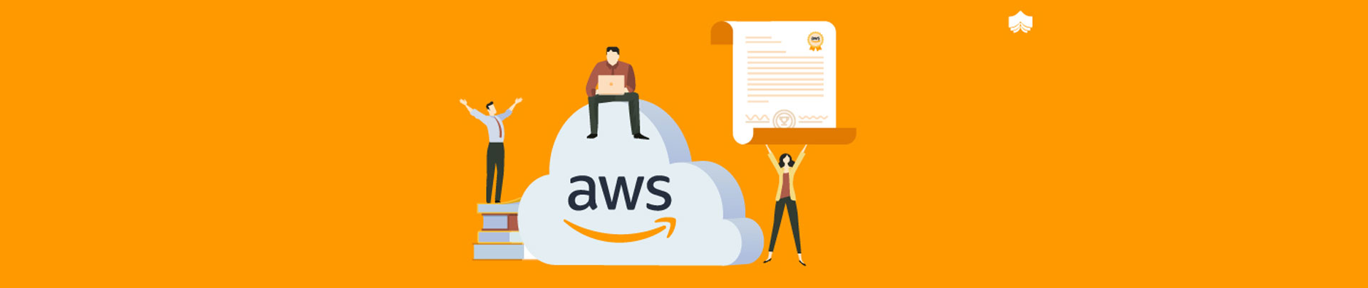 Your guide to juggling a full-time job and getting an AWS certification